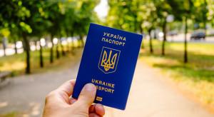 Pracownicy z Ukrainy są coraz rzadziej postrzegani w naszym kraju jako zagrożenie