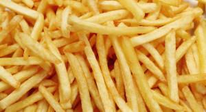 W USA zaczyna brakować ziemniaków na frytki