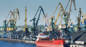 Państwowe nabrzeże portowe umożliwi rolnikom sprzedaż na rynkach globalnych