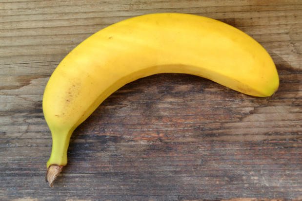 Miami: Banan sprzedany za 120 tys. dolarów