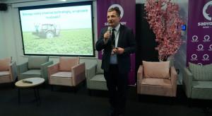Dlaczego warto zmieniać technologie w uprawie truskawek?