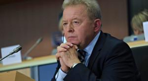 Wojciechowski: Polscy rolnicy mogą wiele skorzystać na Europejskim Zielonym Ładzie