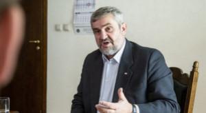 Ardanowski: Pracujemy nad zmianą systemu ubezpieczenia majątkowego upraw i zwierząt