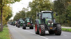 Estońscy rolnicy demonstrują: Chcą większego wsparcia rządu i UE