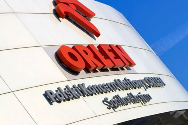 PKN Orlen rozważa budowę innowacyjnej instalacji do produkcji biopaliw