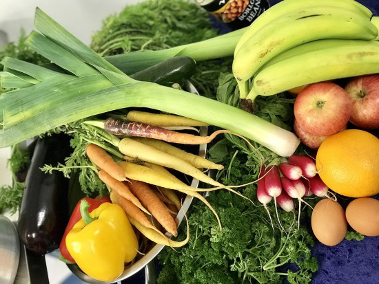 KOWR: promocja żywności wspiera rozwój rolnictwa, handlu i przetwórstwa