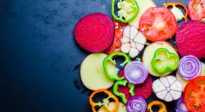 Co kryje się za kształtem niektórych warzyw i owoców?