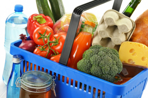 PFPŻ: Ponad 70 proc. Polaków negatywnie ocenia wzrost cen żywności