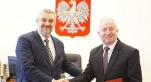 Ryszard Kamiński został nowym wiceministrem rolnictwa