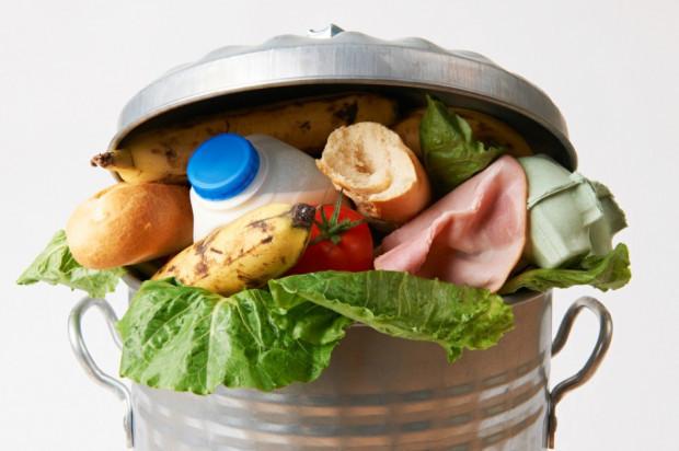 Prezes Banków Żywności: rocznie marnujemy 2 mln ton jedzenia