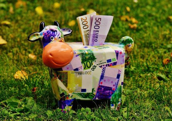 Dochody z rolnictwa w Polsce spadły o 11 proc., w UE – o 3 proc.