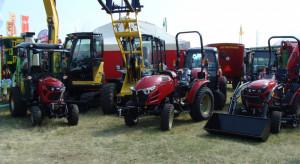 Japońskie traktory Yanmar umacniają swoją pozycję w Afryce Północnej