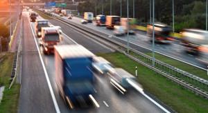Maleje udział polskich przedsiębiorstw w przewozach drogowych UE