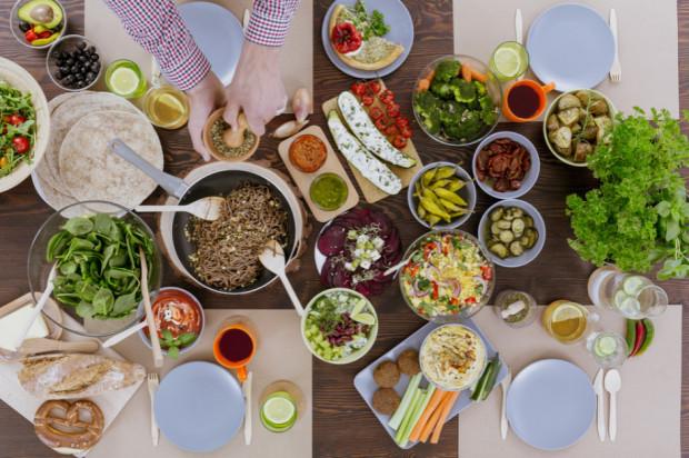 Produkty roślinne wpisują się w trendy kulinarne na rok 2020