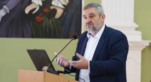 Ardanowski powołał Radę Ubezpieczenia Społecznego Rolników na lata 2020-22