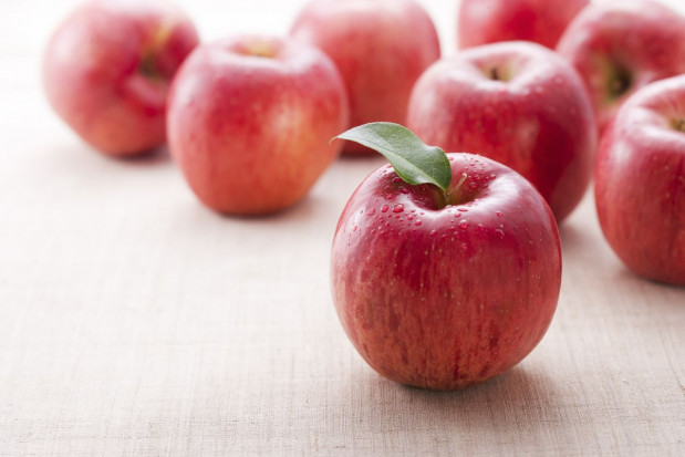 Międzynarodowe badanie rynku jabłek: Pozytywne prognozy dotyczące eksportu
