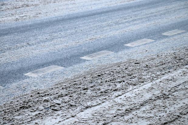 IMGW: Ostrzeżenia przed silnym wiatrem, oblodzeniem i intensywnymi opadami śniegu