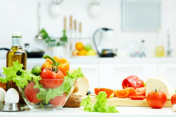 Dieta śródziemnomorska na czele listy najzdrowszych modeli odżywiania