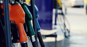 Cena oleju napędowego rośnie. Diesel jest droższy, niż benzyna