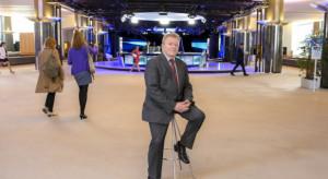 Wojciechowski: Chcę aby rolnictwo europejskie przestało być taśmą produkcyjną (video)