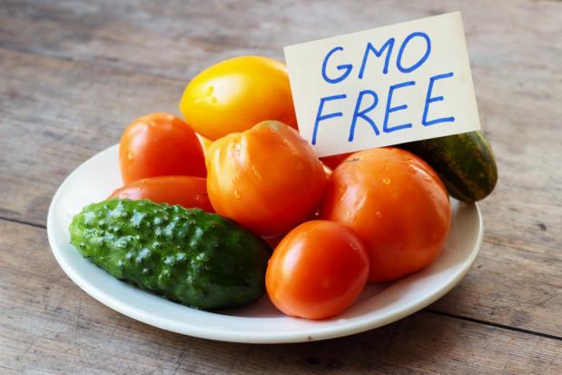 Bez GMO: Nowe oznaczenia i sankcje