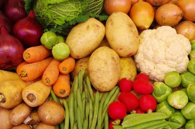 Ceny skupu większości warzyw na niższym poziomie niż przed rokiem