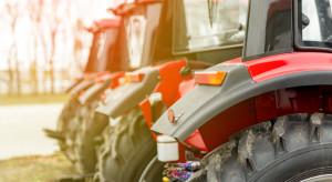 Sprzedaż nowych ciągników rolniczych o 3,9% mniejsza niż w 2018 roku