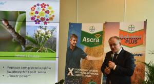 W ofercie Bayer Crop Science pojawia się nowość do ochrony jabłoni i grusz