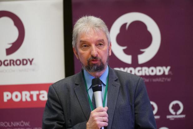 """Piętą achillesową polskiego przechowalnictwa jest brak """"polityki jakości"""" (wywiad)"""