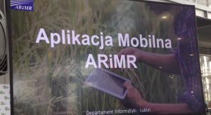Nowa aplikacja ARiMR ma ułatwić kontakt rolników z urzędnikami