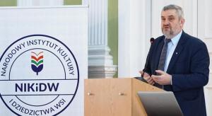 Ardanowski: Rolnictwo precyzyjne może bardzo pomóc, ale nie zastąpi wiedzy rolnika