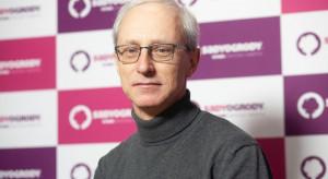 Dr hab. Latocha, SGGW o uprawie aktinidii: na cierpliwych czeka nagroda (wideo)