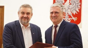 Jan Białkowski nowym wiceministrem rolnictwa