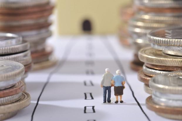 Rolnik na emeryturze po 30 latach pracy?