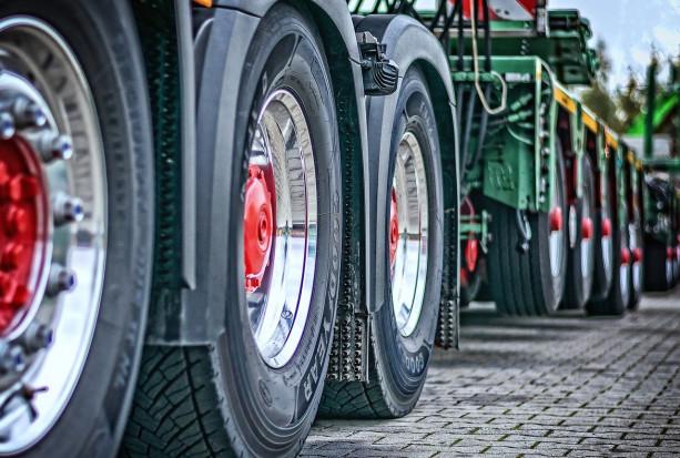 Rosja: Produkcja ciągników rolniczych wzrosła 6-krotnie