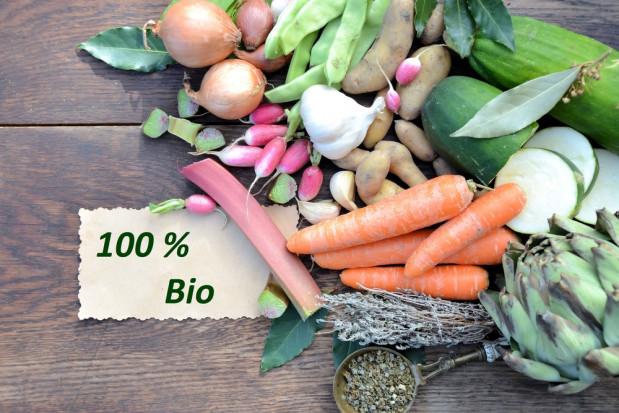 Raport: Żywność bio kupujemy sporadycznie. Powodem wysokie ceny