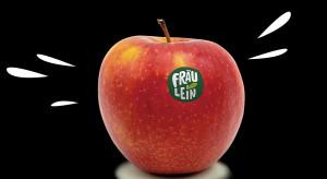 Fräulein® - nowa marka jabłek na rynku niemieckim