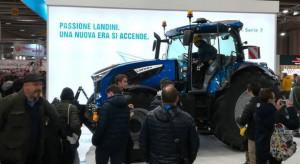 Światowa premiera Landini 7-230 Robo-Six