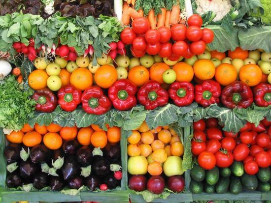 W 2019 r. do Rosji sprowadzono 2 mln ton warzyw