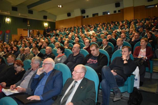 W Instytucie Ogrodnictwa trwa 61. Ogólnopolska Konferencja Ochrony Roślin Sadowniczych