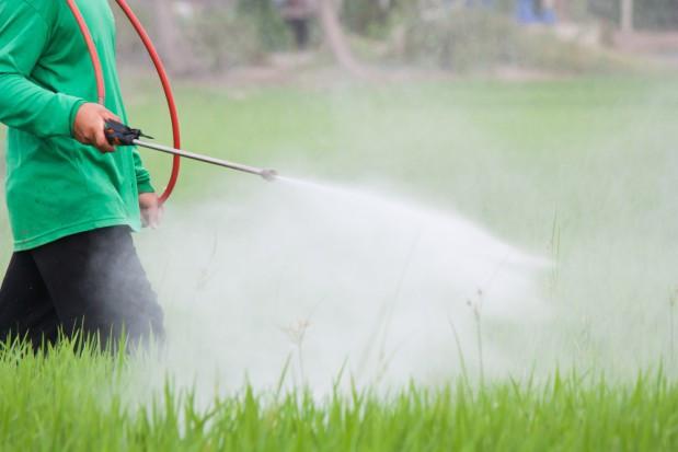 """UE praktycznie """"niewidoma"""" w sprawie użycia i szkodliwości pestycydów"""