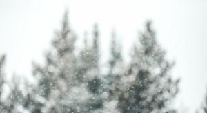 IMGW: Ślisko na wschodzie Polski. Opady śniegu na południu