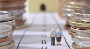 Senat za poprawkami do ustawy w sprawie trzynastych emerytur i rent