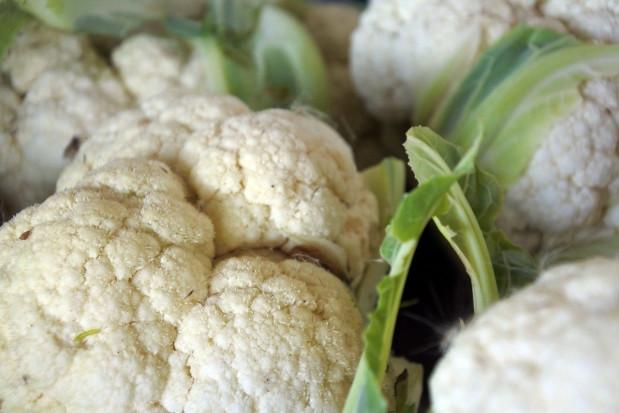 Związek obecny w warzywach kapustnych pomaga przy stłuszczeniu wątroby