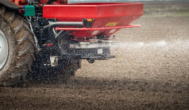 Rada Ministrów zajmie się przyspieszeniem stosowania nawożenia azotowego
