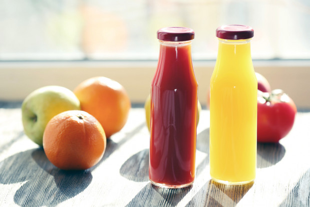 KUPS apeluje o całkowite wyłączenie z opłaty nektarów i napojów owocowych
