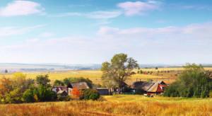 Rząd przyjął projekt założeń dot. finansowania wsi ze środków UE