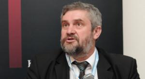 Ardanowski wziął udział w sesji Międzynarodowego Funduszu Rozwoju Rolnictwa