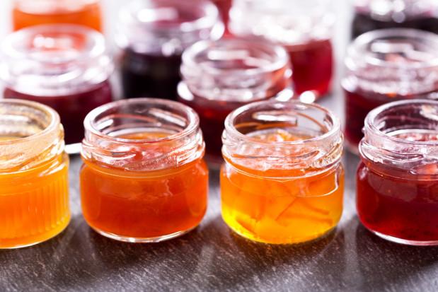 Skontrolowano jakość handlową przetworów owocowych