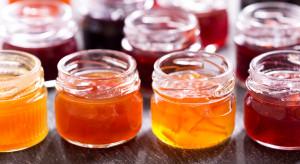 Skontrolowano jakość handlową przetworów owocowych i orzechów